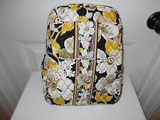 """VERA BRADLEY New With Tags  BACKPACK """"DOGWOOD""""  FREE SHIPPING"""