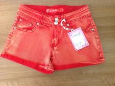 LADIES SHORTS - BRAND NEW - TAGS ATTACHED