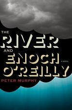 Peter Murphy - River And Enoch Oreilly (2013) - Used - Trade Paper (Paperba