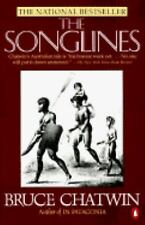The Songlines by Bruce Chatwin, Good Book