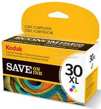 Kodak Color Ink Inkjet Cartridge 30XL 30CXL 1341080 Single Unit