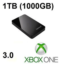 External Hard Drive for Xbox One/S  -1000GB / 1TB -Xbox One Extra Memory/Storage