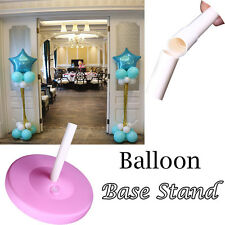 Balloon Column Base Stand Display Kit Wedding Birthday Party Decoration Supplies