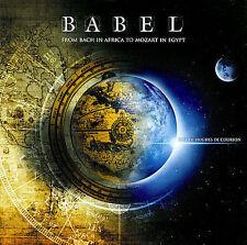 NEW - Babel by De Courson, Hughes