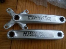 vintage Race Face Prodigy DH cranks, Isis 175mm, like north shore dh