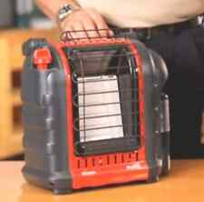 Mr. Heater Portable Buddy 4,000-9,000 BTU Propane Heater-MH9BX-New