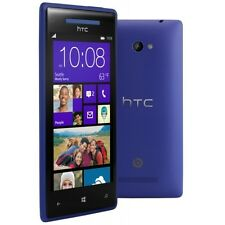 HTC Windows Phone 8X - 16GB - (Blue) T-Mobile - EXCELLENT CONDITION Smartphone