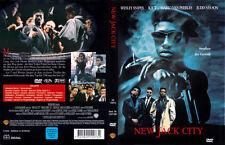 NEW JACK CITY --- Thriller --- Klassiker --- Wesley Snipes --- Ice-T ---
