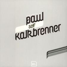 Paul Kalkbrenner - Self (Vinyl 2LP - 2006 - EU - Original)