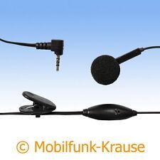 Headset Talk In Ear Kopfhörer f. Nokia 1110i
