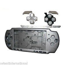 High Quality Full Housing Shell Faceplate Case Part Replacement for Sony PSP2000