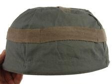 WWII GERMAN FALLSCHIRMJAGER PARATROOPER M38 HELMET COVER GREY-33358