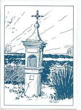 CP 59 NORD - Féron - Chapelle Saint-Sylvestre Saint-Antoine de Padoue