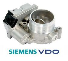 Siemens VDO Throttle Body Audi A4 A5 A6 A8 Q5 Q7 VW Phaeton Touareg 2.7 3.0 TDI