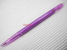 2 Purple Pens x Pilot FriXion Ball Slim 0.38mm Erasable Rollerball Gel Ink