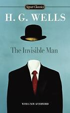The Invisible Man by H. G. Wells (2010, Paperback)