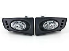 FRONT CAR FOG LAMP FOR HONDA FIT / JAZZ G TYPE 2008~2010 (RHD)