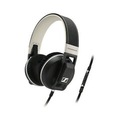 Sennheiser URBANITE XL G Black Over-Ear Headphone Headset For Smartphones