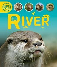 Life Cycles: River-ExLibrary