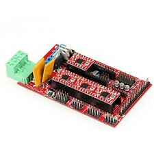 3D Printer Controller Kit RAMPS 1.4 + 4pcs stepper motor driver A4988 Board