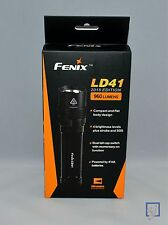 NEW MODEL - Fenix LD41 High Performance 4 AA LED Flashlight ~ 960 LUMENS