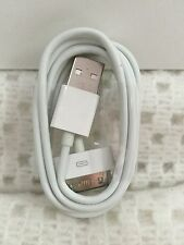 Chager Usb Data Cable And Sync For Apple Iphone 3g/3gs/4/4s/ipad 1/2
