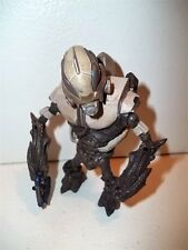 "Halo Reach Series 1 **GRUNT ULTRA** McFarlane 4"" Figure w/ Weapon!!!!!!!!!!!!!"