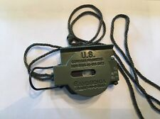 U.S. Military Cammenga 3H Compass, Magnetic #oqct