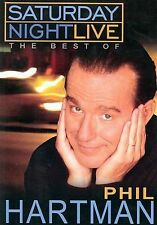 Saturday Night Live - The Best of Phil Hartman Phil Hartman, Tom Arnold, Alec B