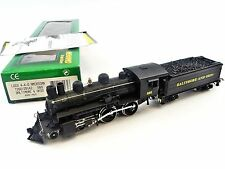 MEHANO T260/29142 US Dampflok 4-4-0 Baltimore & Ohio Road 822 DC Analog H0