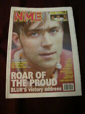 NME 1995 SEPT 16 BLUR STONE ROSES FOO FIGHTERS CHARLATANS CAST SKUNK ANANSIE