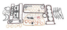 Alfa Romeo Spider 2000 Engine Gasket Set New