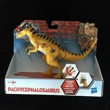 Jurassic World / Park Pachycephalosaurus Dinosaur NEW Toy