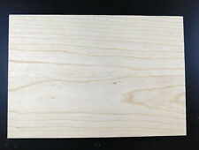 Tone wood luthier guitar builder Body Blank 2 piece USA Swamp Ash G@B01004