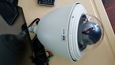 ACTi KCM-8211 2MP Full HD 18x Outdoor D/N WDR Network Vandal PTZ Dome
