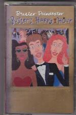 BUSTER POINDEXTER Buster's Happy Hour (Rhino) oop Cassette NEW