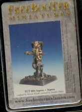 FREEBOOTER MINIATURES FUT 004 ASPERA