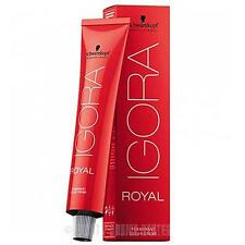 Schwarzkopf Igora Royal Hair Color 9-0 Extra Light Blonde