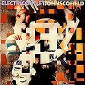John Scofield : Electric Outlet CD (2006)