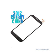 Touch Screen Digitizer For Alcatel One touch Pop C7 OT-7041 7040 7041 7041D/X BL