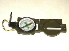 VIETNAM WAR  REPLICA US FOLDING METAL COMPASS BRAND NEW FREE SAME DAY SHIPPING
