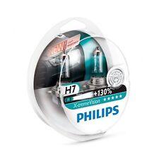 Philips X-treme Vision +130% Headlight Bulbs H7 12V55W xtreme extreme (Pair)