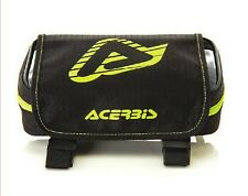 New Acerbis Rear Fender Tool Bag Enduro Trail Green Laning XR 250/400/600/650
