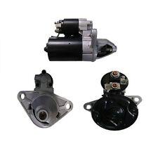 MG ZS 180 2.5 V6 24V Starter Motor 2001-2005 - 14716UK
