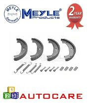 MEYLE - BMW 3 SERIES E46 E90 HAND BRAKE PARKING SHOES SET FITTING KIT