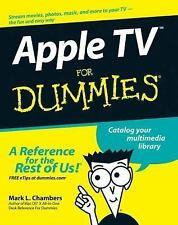 Apple TV For Dummies-ExLibrary