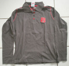 Red Horse Manica lunga Polo, Shark, Tg. 140