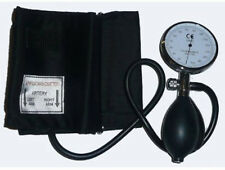 One hand Blood Pressure Cuff  with D-ring  ,adult size