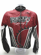 "ATAC SPORTSWEAR ""DESERT DOGS""MENS FULL ZIP CYCLING JACKET - IN SIZE XS in EUC"