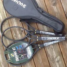 Snauwaert tennis rackets